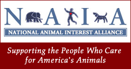 National Animal Interest Alliance (NAIA)